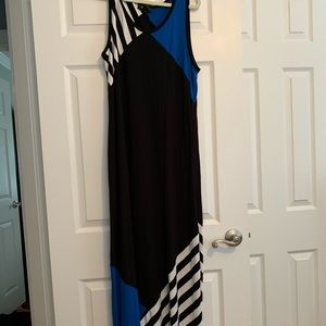 Maxi Dress size 18, worn once